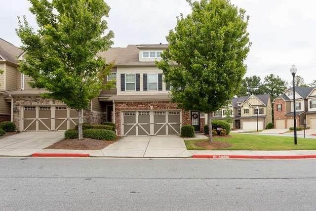 1606 Marsanne Terrace #25, Kennesaw, GA 30152 (MLS #6786019) :: North Atlanta Home Team