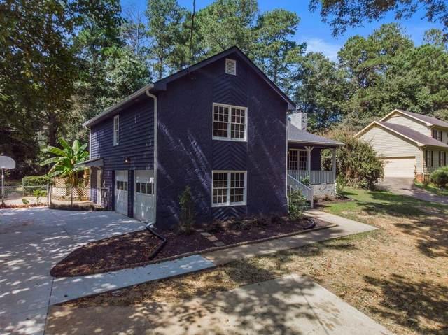 2347 Stone Drive SW, Lilburn, GA 30047 (MLS #6786027) :: The Heyl Group at Keller Williams