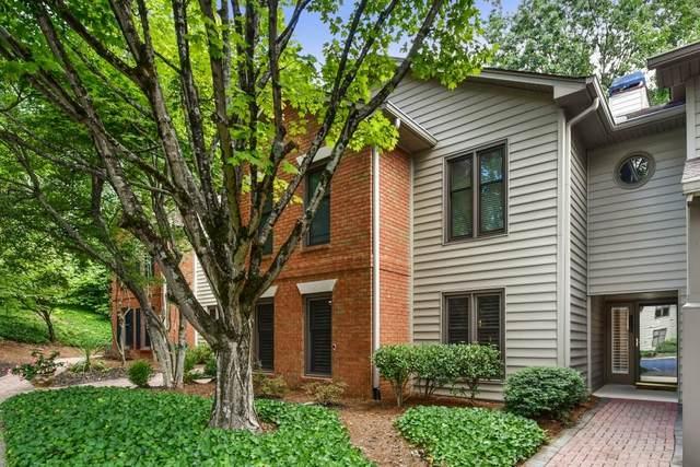 503 Garden Court, Sandy Springs, GA 30328 (MLS #6786054) :: Keller Williams Realty Cityside