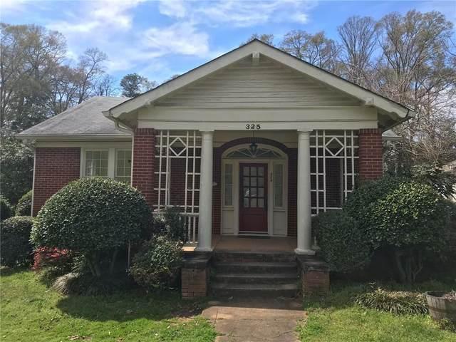 325 S Mcdonough Street, Decatur, GA 30030 (MLS #6786061) :: North Atlanta Home Team