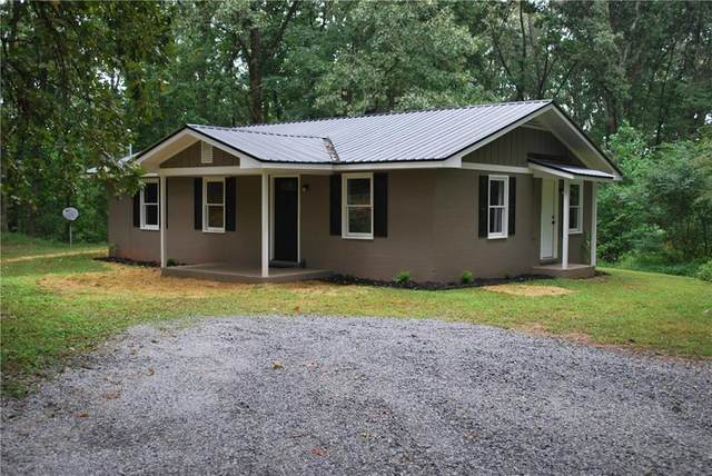 344 Red Oak Flats Loop, Dahlonega, GA 30533 (MLS #6786069) :: North Atlanta Home Team