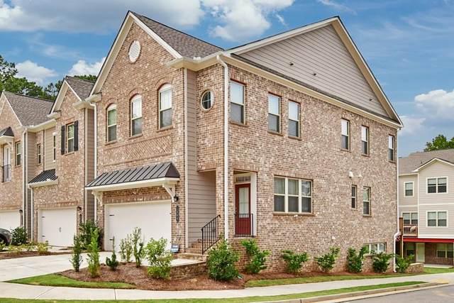 1860 Terrewood Drive NE, Atlanta, GA 30329 (MLS #6786073) :: RE/MAX Paramount Properties