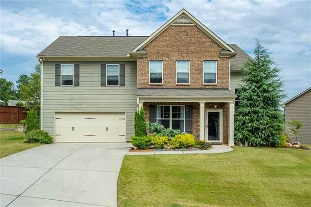 1590 Adams Avenue, Braselton, GA 30517 (MLS #6786088) :: North Atlanta Home Team