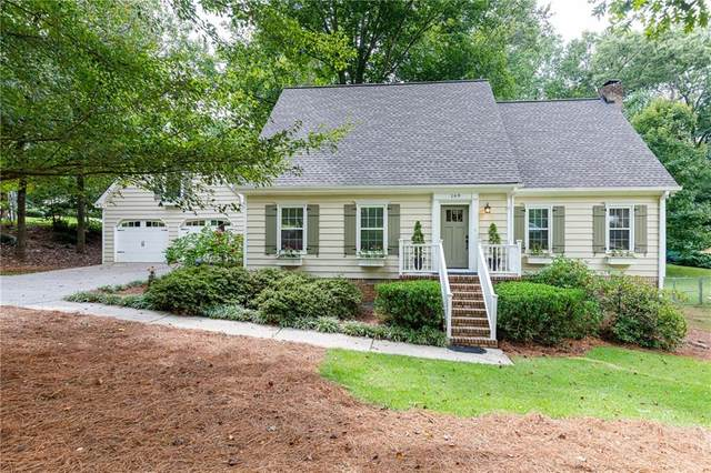 169 Weatherstone Parkway, Marietta, GA 30068 (MLS #6786091) :: The Residence Experts
