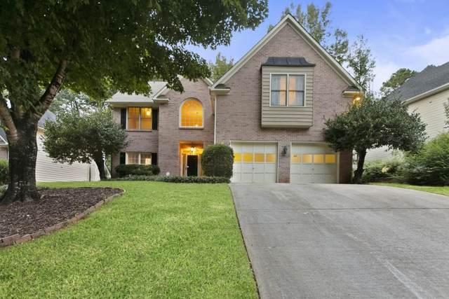 3155 Maple Terrace Drive, Suwanee, GA 30024 (MLS #6786098) :: North Atlanta Home Team