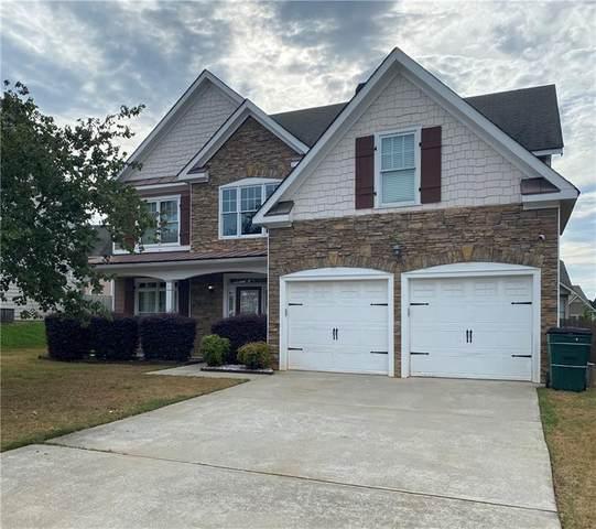 20 Chesapeake Chase, Covington, GA 30016 (MLS #6786102) :: North Atlanta Home Team
