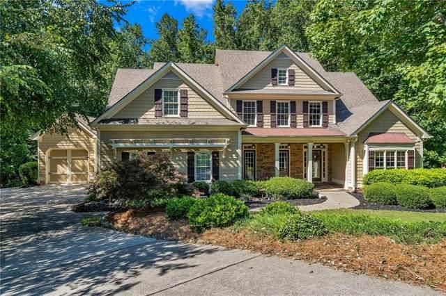 406 Maple Ridge Court, Cumming, GA 30028 (MLS #6786103) :: North Atlanta Home Team