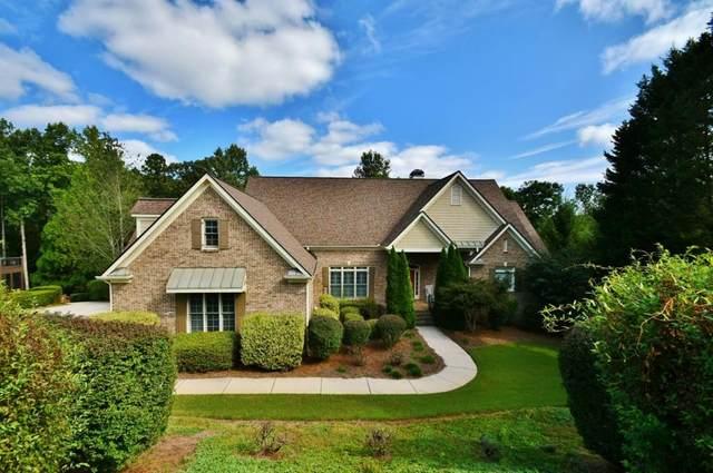 3012 Chattahoochee Trace, Gainesville, GA 30506 (MLS #6786105) :: Keller Williams Realty Atlanta Classic