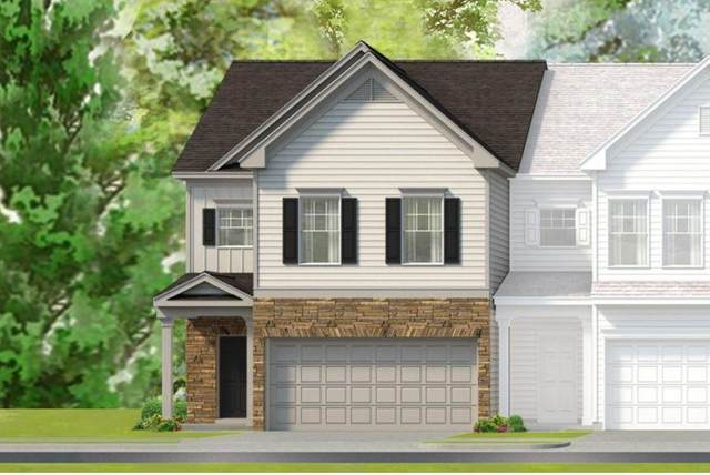 136 Inman Drive #13, Canton, GA 30114 (MLS #6786108) :: Path & Post Real Estate