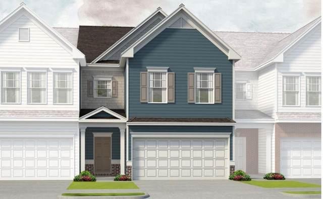 140 Inman Drive #15, Canton, GA 30114 (MLS #6786119) :: The Heyl Group at Keller Williams