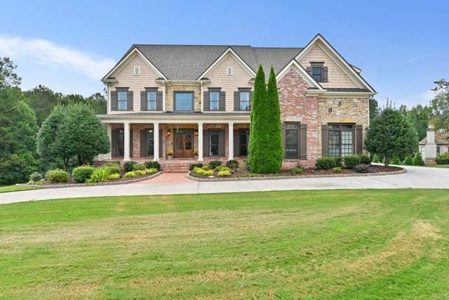 202 Townsend Lane, Alpharetta, GA 30004 (MLS #6786125) :: Compass Georgia LLC