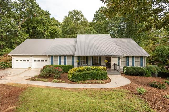 8038 Longleaf Drive, Villa Rica, GA 30180 (MLS #6786127) :: The Cowan Connection Team