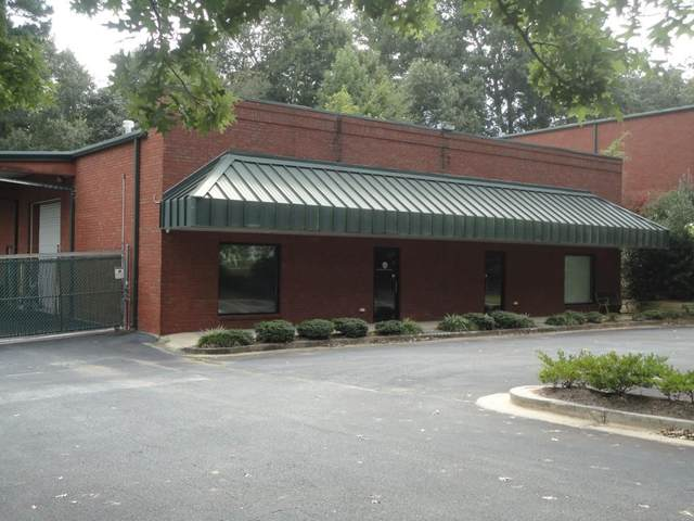 3640 Hewatt Court, Snellville, GA 30039 (MLS #6786129) :: Rock River Realty