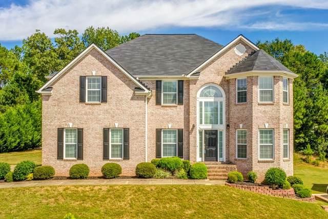 1163 Tupelo Chase Court, Auburn, GA 30011 (MLS #6786130) :: Kennesaw Life Real Estate