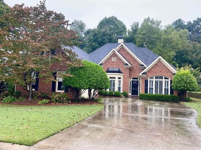 2860 The Terraces Way, Dacula, GA 30019 (MLS #6786143) :: Kennesaw Life Real Estate