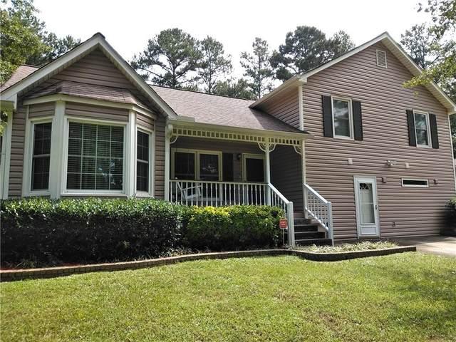 5344 Muirwood Place, Powder Springs, GA 30127 (MLS #6786146) :: North Atlanta Home Team