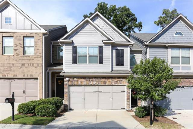 5058 Whiteoak Street SE, Smyrna, GA 30080 (MLS #6786153) :: Dillard and Company Realty Group
