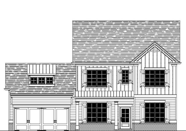 7074 Tree House Way, Flowery Branch, GA 30542 (MLS #6786163) :: Vicki Dyer Real Estate