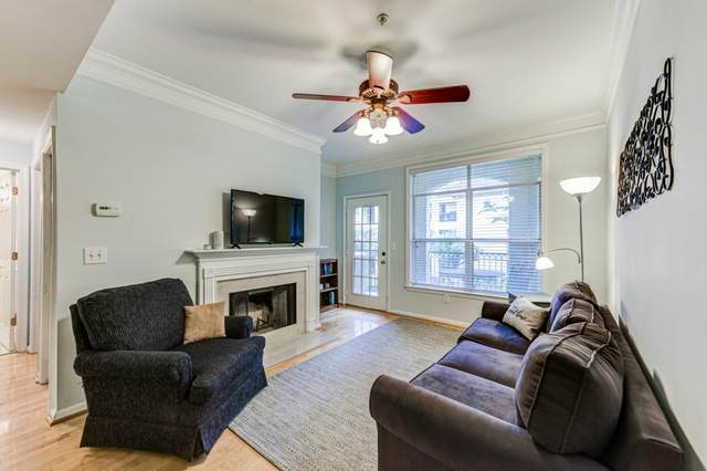 955 Juniper Street NE #4230, Atlanta, GA 30309 (MLS #6786166) :: North Atlanta Home Team