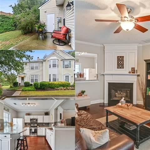 5450 Reps Trace, Norcross, GA 30071 (MLS #6786178) :: Charlie Ballard Real Estate