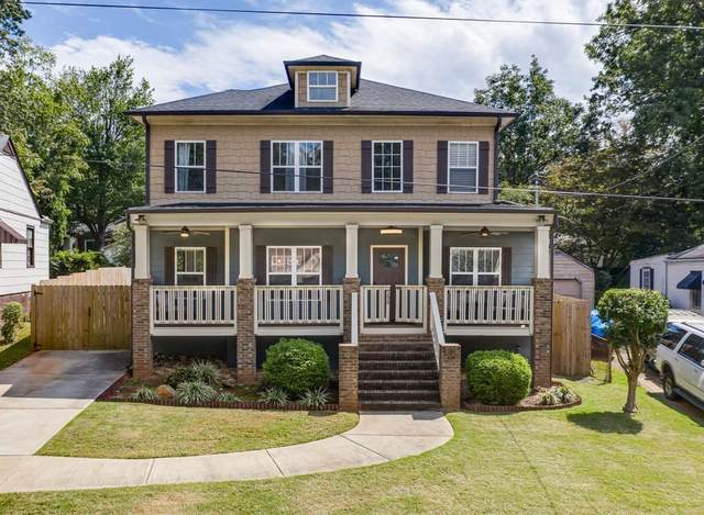 758 Blake Avenue SE, Atlanta, GA 30316 (MLS #6786179) :: Team RRP | Keller Knapp, Inc.