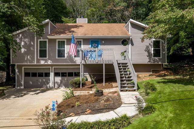 5826 Stonehaven Drive NW, Kennesaw, GA 30152 (MLS #6786186) :: Path & Post Real Estate