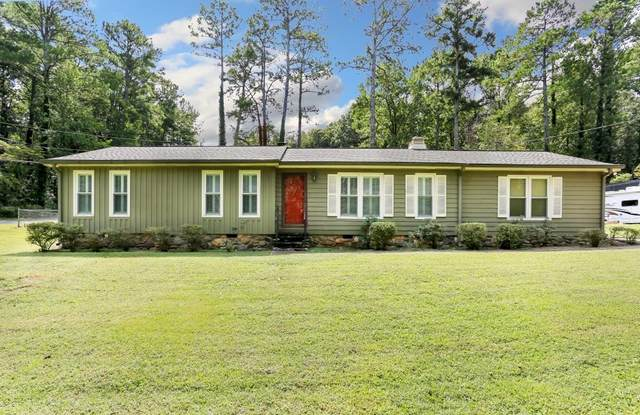 242 Bristol Lane, Marietta, GA 30066 (MLS #6786195) :: Rock River Realty