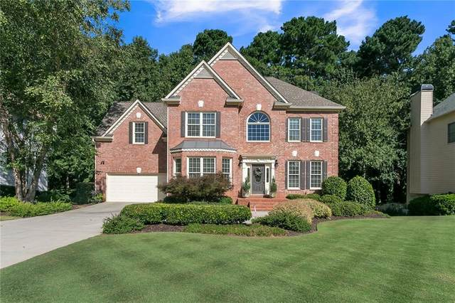 845 Yearling Chase, Alpharetta, GA 30005 (MLS #6786197) :: The Heyl Group at Keller Williams