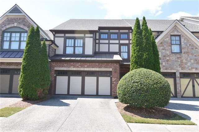 1685 Township Circle, Alpharetta, GA 30004 (MLS #6786201) :: The Butler/Swayne Team