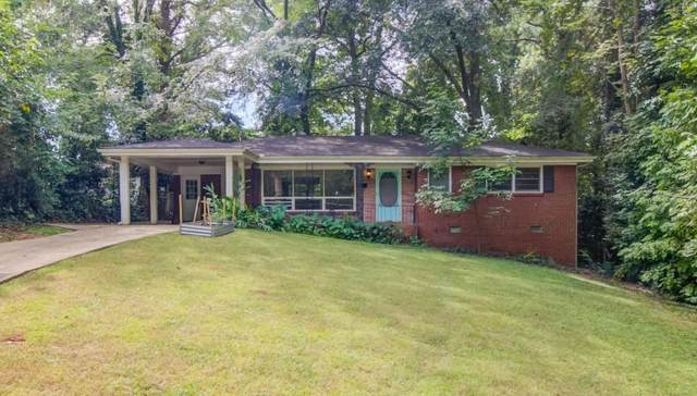 1737 Boulderview Drive SE, Atlanta, GA 30316 (MLS #6786202) :: North Atlanta Home Team