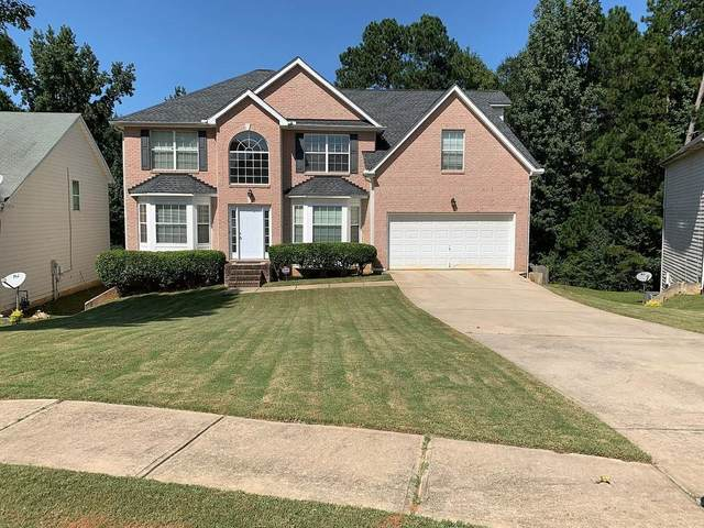 1900 Byrom Parkway, Jonesboro, GA 30236 (MLS #6786206) :: Dillard and Company Realty Group