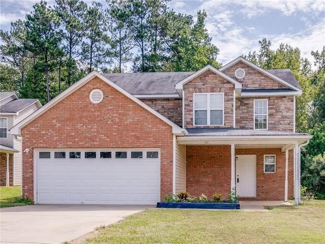 121 Grand Magnolia Street, Jackson, GA 30233 (MLS #6786216) :: Path & Post Real Estate