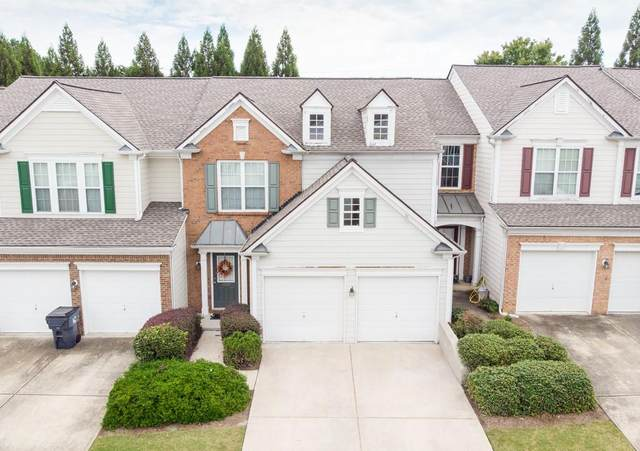 3009 Hartright Bend Court, Duluth, GA 30096 (MLS #6786219) :: North Atlanta Home Team