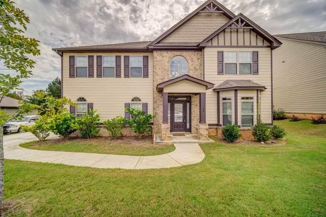40 Blanket Pass, Covington, GA 30016 (MLS #6786222) :: North Atlanta Home Team
