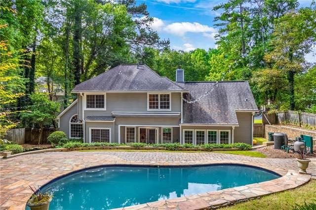 11365 Vedrines Drive, Johns Creek, GA 30022 (MLS #6786229) :: North Atlanta Home Team