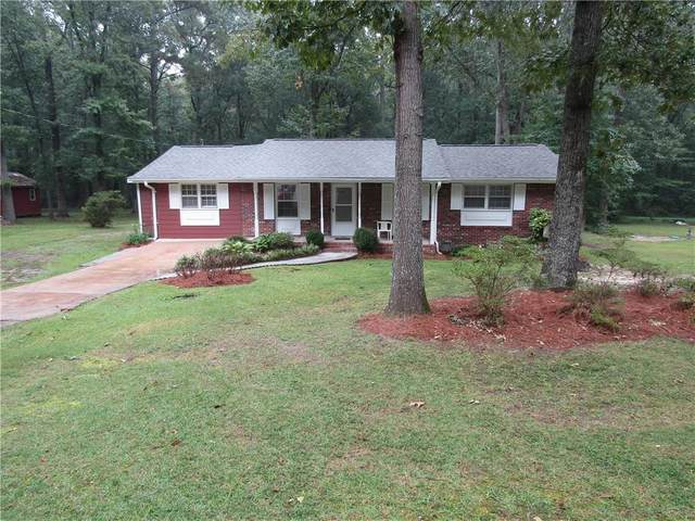 19 Woodland Road, Auburn, GA 30011 (MLS #6786231) :: Team RRP | Keller Knapp, Inc.