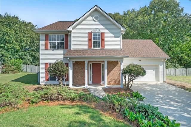 503 Saddle Ridge Drive, Bethlehem, GA 30620 (MLS #6786240) :: North Atlanta Home Team