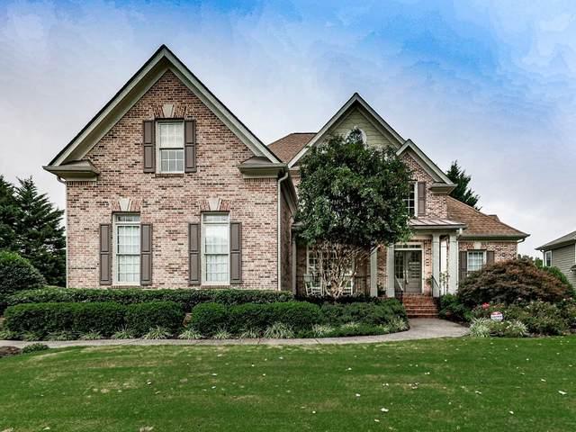1056 Meadow Brook Drive, Woodstock, GA 30188 (MLS #6786244) :: Tonda Booker Real Estate Sales
