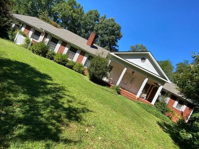 1825 Pine Ridge Drive, Cumming, GA 30040 (MLS #6786246) :: North Atlanta Home Team