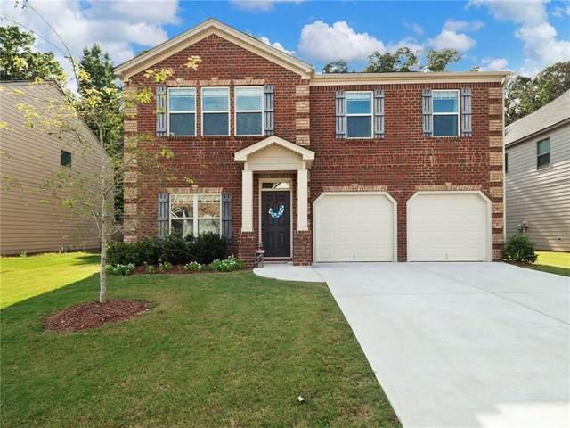 2271 Foxy Drive, Bethlehem, GA 30620 (MLS #6786269) :: North Atlanta Home Team
