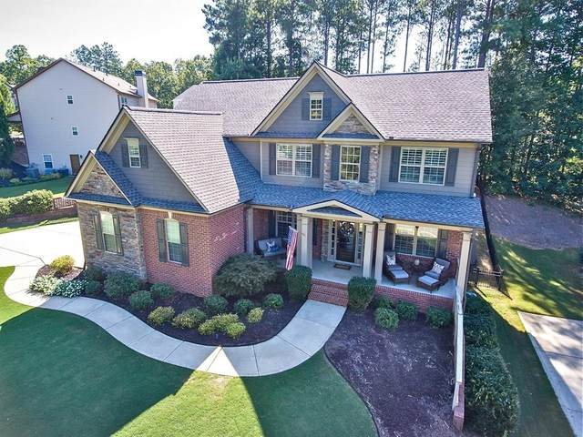 238 Turtle Rock Place, Acworth, GA 30101 (MLS #6786277) :: The Cowan Connection Team