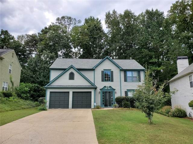 1816 Chasewood Park Drive, Marietta, GA 30066 (MLS #6786295) :: The Heyl Group at Keller Williams