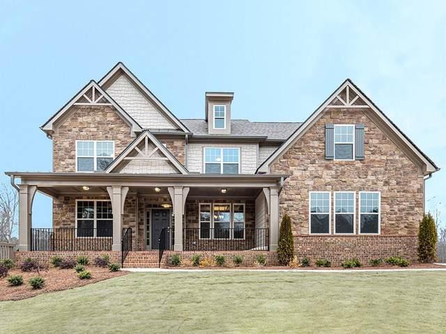 121 Registry Lane, Canton, GA 30115 (MLS #6786297) :: Charlie Ballard Real Estate