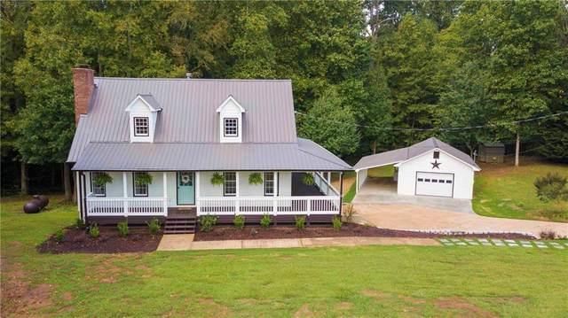 517 Brigham Circle, Canton, GA 30115 (MLS #6786307) :: Kennesaw Life Real Estate