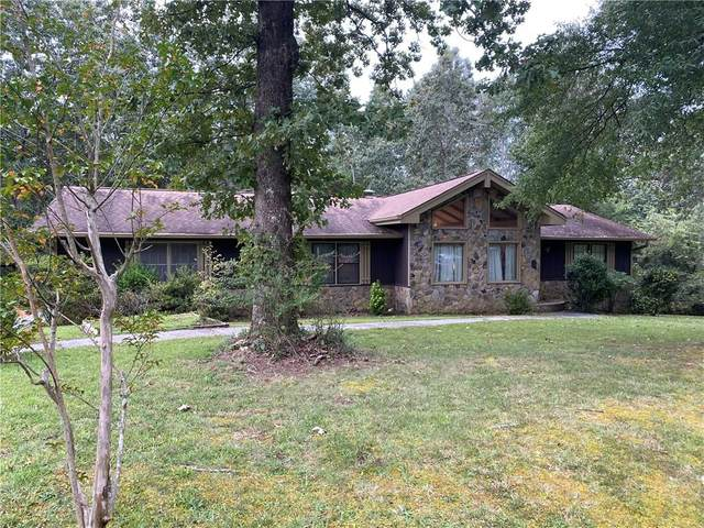 5 Parkwood Circle NE, Rome, GA 30165 (MLS #6786312) :: North Atlanta Home Team