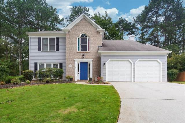 1954 Mclennon Court, Lawrenceville, GA 30043 (MLS #6786314) :: Tonda Booker Real Estate Sales