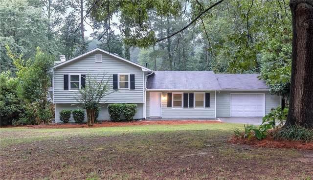 2785 Nathan Court SW, Lilburn, GA 30047 (MLS #6786318) :: North Atlanta Home Team