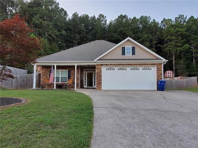 95 Edgehill Place, Jasper, GA 30143 (MLS #6786332) :: Path & Post Real Estate