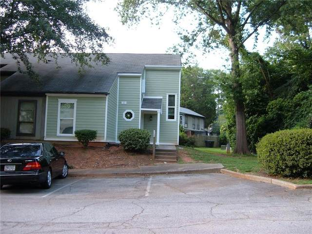 750 Patterns Drive SW, Mableton, GA 30126 (MLS #6786335) :: Vicki Dyer Real Estate