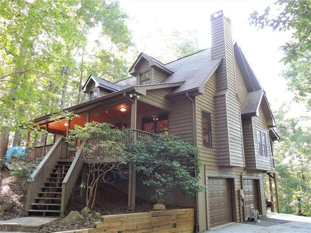 115 Rocktree Overlook, Dahlonega, GA 30233 (MLS #6786336) :: North Atlanta Home Team